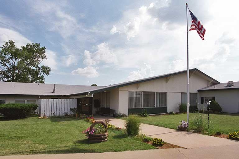 Life Care Center Burlington